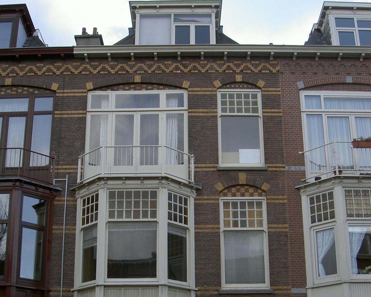 Kamer te huur in de Valkenboslaan in Den Haag