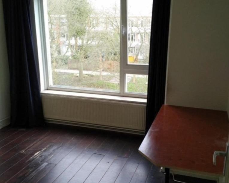Kamer te huur in de Lamarckhof in Amsterdam