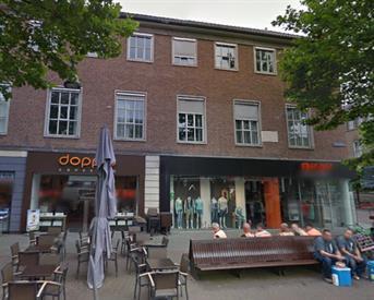 Kamer in Enschede, Langestraat op Kamernet.nl: Te Huur Woonruimte Langestraat Enschede