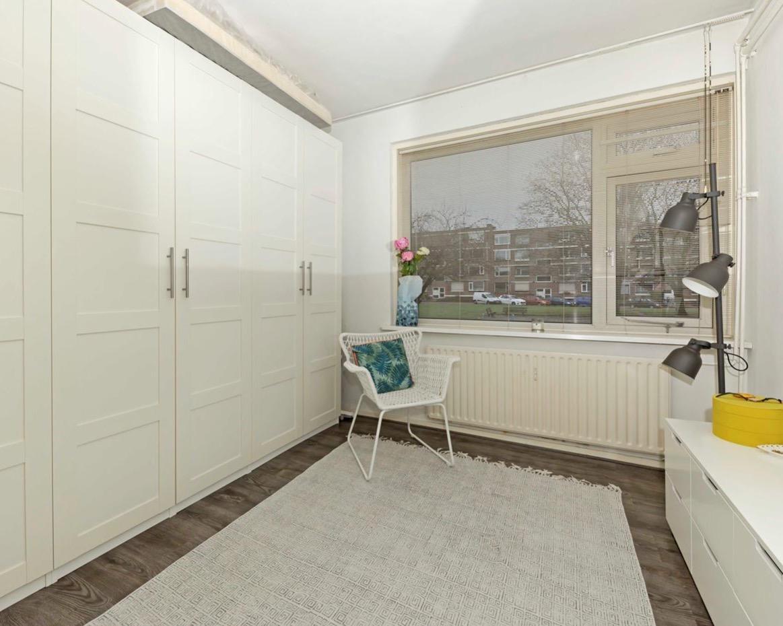 Kamer te huur in de Rentmeesterlaan in Nijmegen