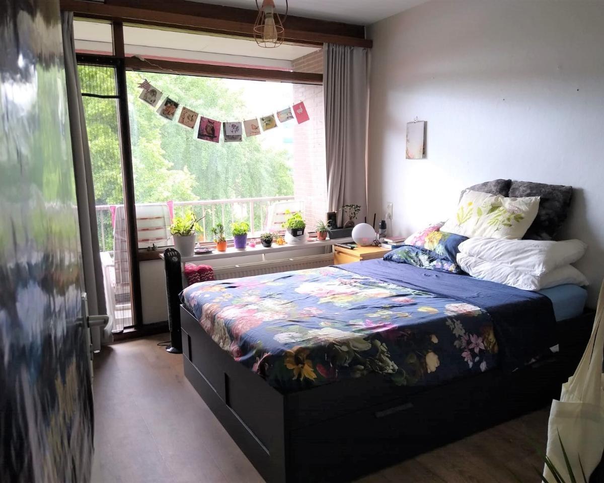 Kamer te huur in de Aart van der Leeuwlaan in Delft