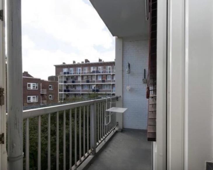 Kamer aan Slaak in Rotterdam