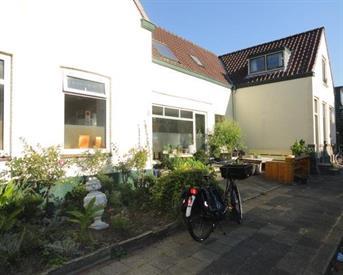 Kamer in Zeist, Nooitgedacht op Kamernet.nl: Ruime kamer met grote kledingkast