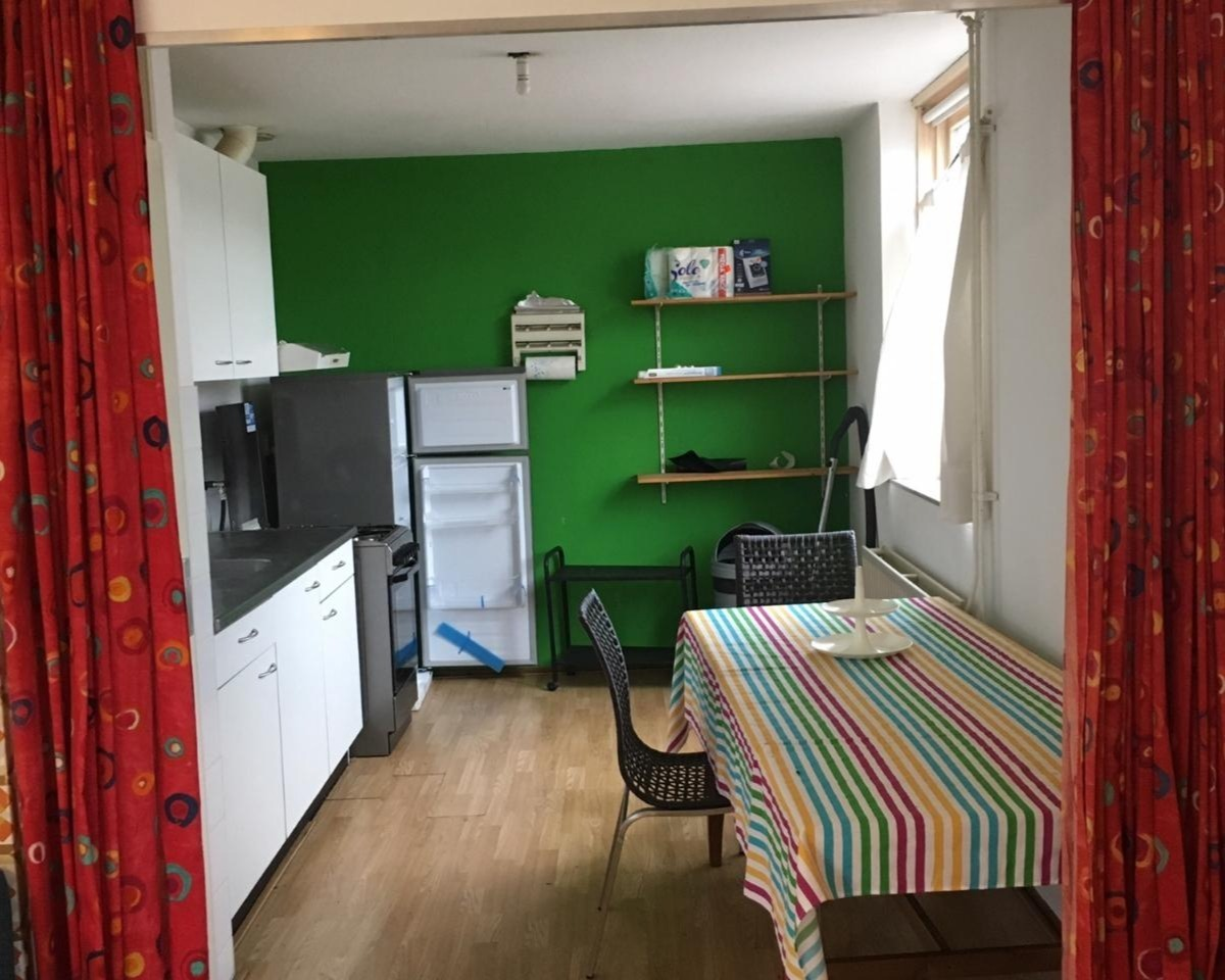 Kamer te huur in de Sumatrastraat in Utrecht