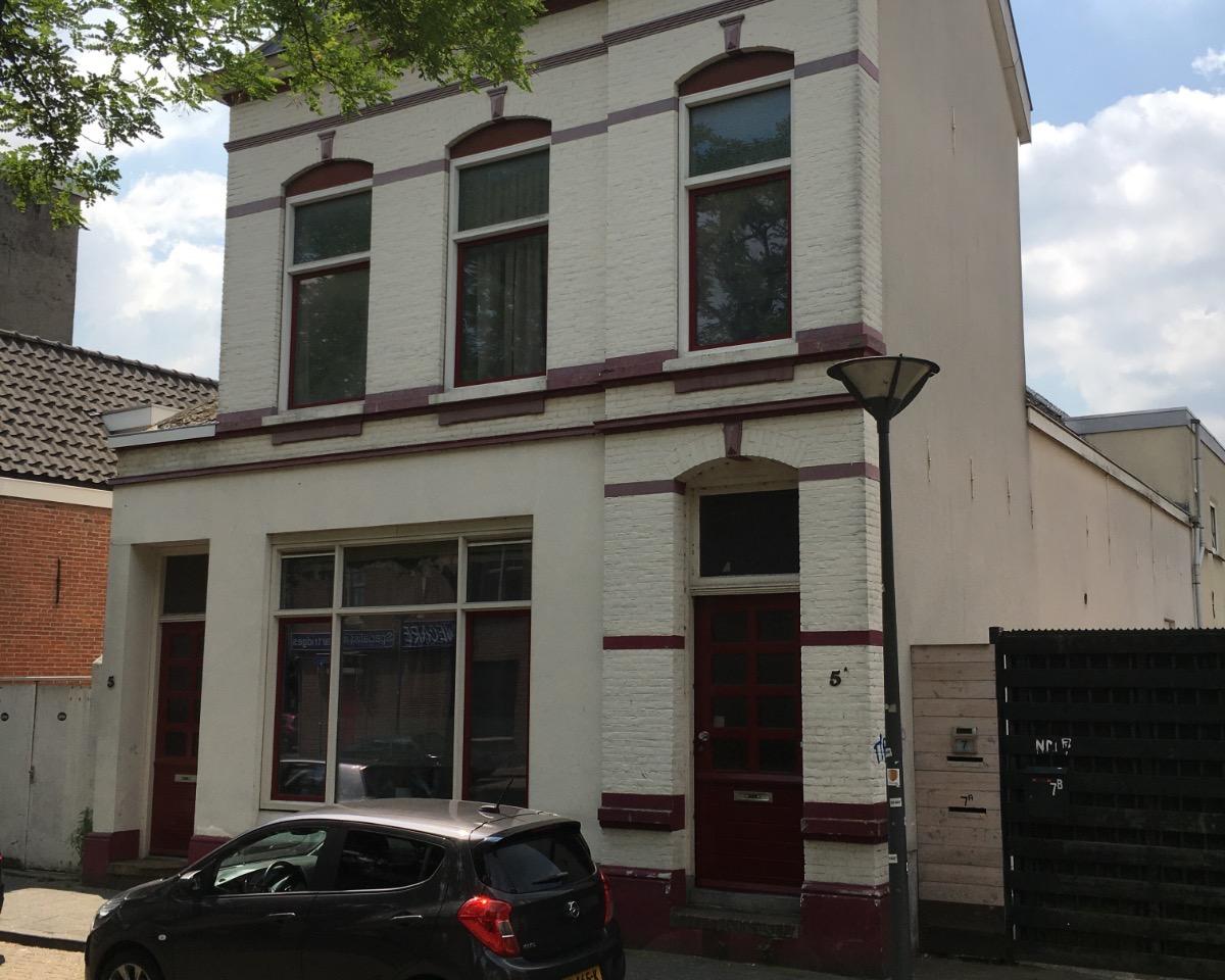 Kamer te huur in de Dijklaan in Breda