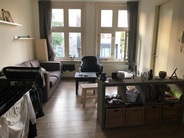 Kamer in Amersfoort, Utrechtseweg op Kamernet.nl: Zelfstandig appartement