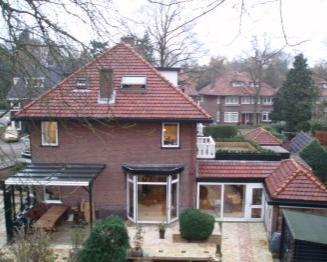 Kamer in Zeist, Jacob Catslaan op Kamernet.nl: kamer UTRECHT/Zeist, 16m2 eigen kitch. balcon
