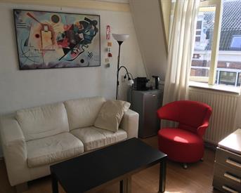 Kamer in Utrecht, Nassaustraat op Kamernet.nl: *Tijdelijke kamer bij het Wilhelminapark*
