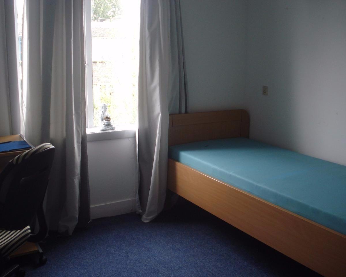Kamer te huur in de Medanstraat in Utrecht
