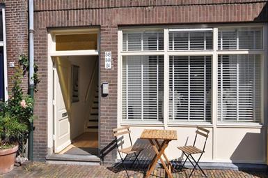 Kamer in Utrecht, Lange Nieuwstraat op Kamernet.nl: PRACHTIG GEMEUBILEERDE BENEDENWONING