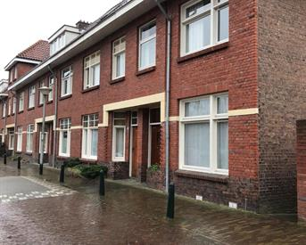 Kamer in Eindhoven, Albertina van Nassaustraat op Kamernet.nl: Mooi appartement in centrum Eindhoven