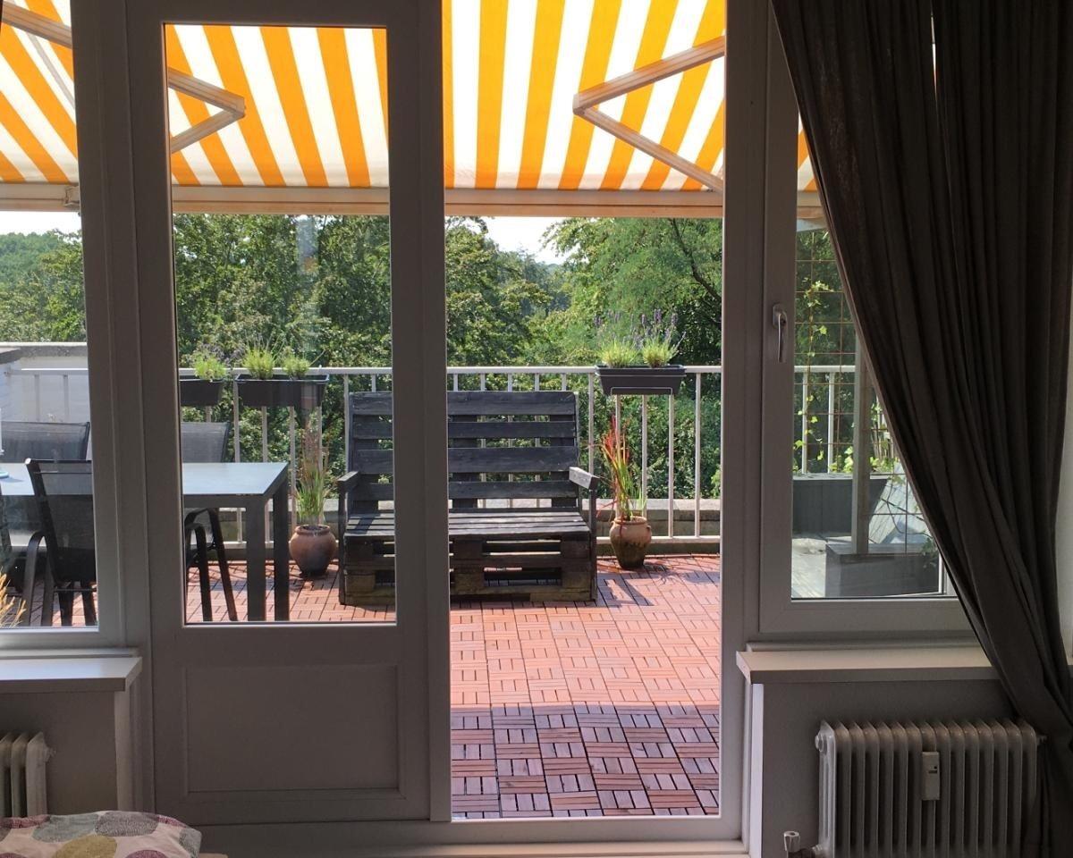 Kamer te huur in de Jan Nieuwenhuyzenstraat in Breda