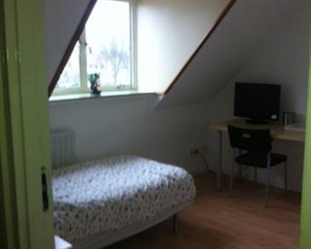 Kamer in Eindhoven, Verhulststraat op Kamernet.nl: Mooie gemeubileerde kamer te huur.