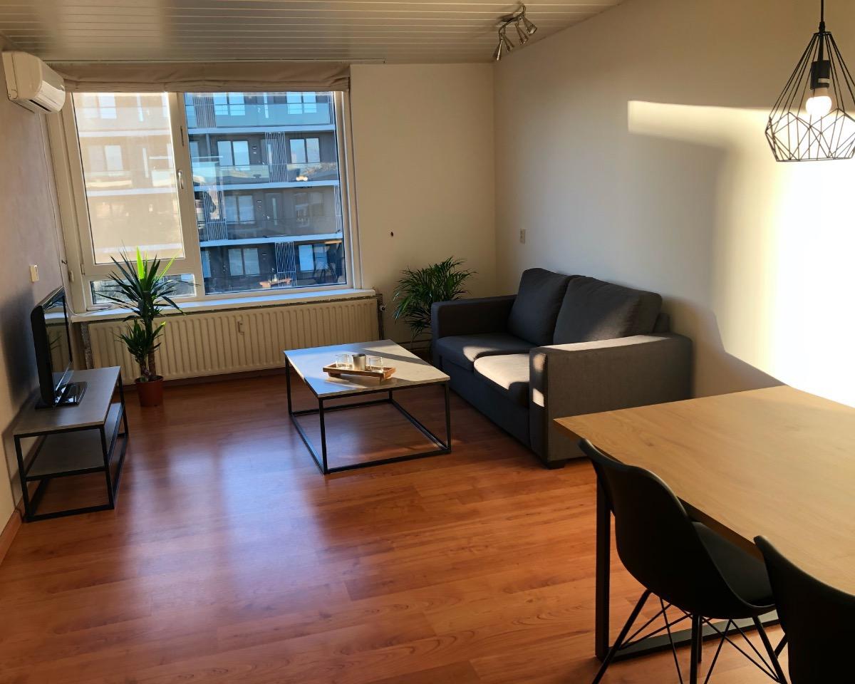 Kamer te huur in de Zocherstraat in Rotterdam