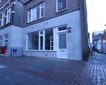 Kamer in Groningen, Pluimerstraat op Kamernet.nl: Ruim gerenoveerd appartement in het centrum