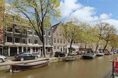 Kamer in Amsterdam, Lijnbaansgracht op Kamernet.nl: A great opportunity.