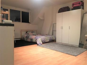 Kamer in Maastricht, Frankenstraat op Kamernet.nl: Leuke studio gelegen op de tweede etage