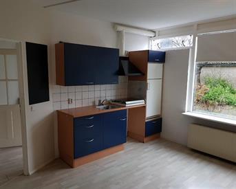 Kamer in Leeuwarden, Maagdepalm op Kamernet.nl: Ruime, leuke kamer met eigen keuken