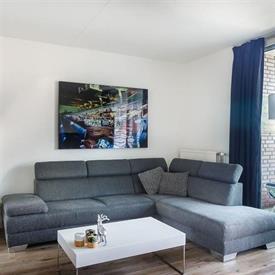 Kamer in Tilburg, Molenstraat op Kamernet.nl: Appartement met huurtoeslagmogelijkheid