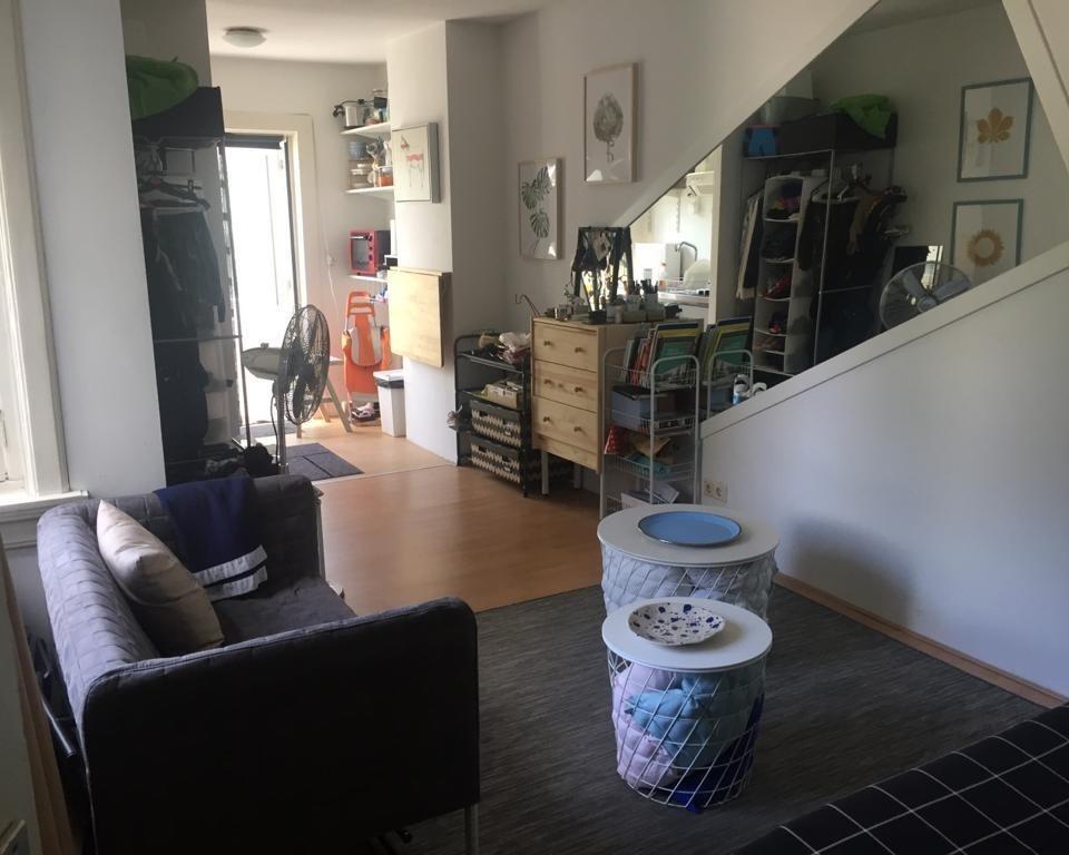 Kamer te huur aan de Hastelweg in Eindhoven