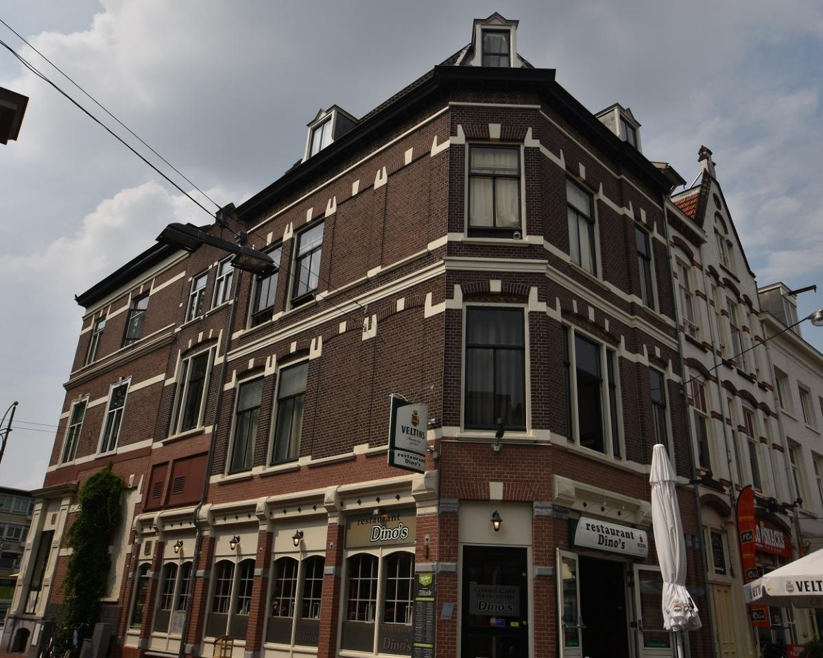 Kamer te huur in de Nieuwe Plein in Arnhem