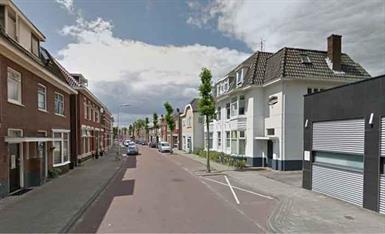 Kamer in Enschede, Blekerstraat op Kamernet.nl: Ruime gemeubileerde kamer €400,- per maand all-in