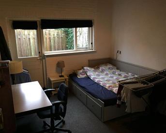 Kamer in Enschede, G.J. van Heekstraat op Kamernet.nl: Kamer met eigen badkamer
