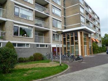 Kamer in Breda, Handellaan op Kamernet.nl: 2-kamer seniorenappartement
