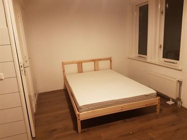 Kamer in Haarlem, Floresstraat op Kamernet.nl: Halve studio te huur per direkt 500, euro g/e/w inclusief