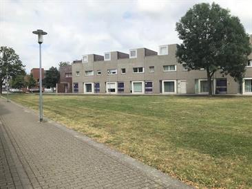 Kamer in Maastricht, Gerbergaplantsoen op Kamernet.nl: Modern woonhuis met 4 slaapkamers