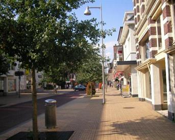Kamer in Apeldoorn, Hoofdstraat op Kamernet.nl: Kamer in het centrum van Apeldoorn