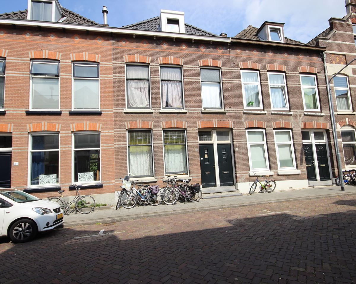Marthinus Steynstraat