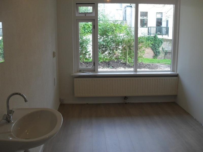 Kamer aan Vinkenstraat in Arnhem