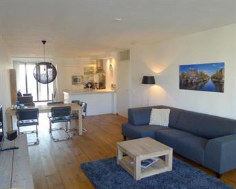 Kamer in Amsterdam, Funenpark op Kamernet.nl: Amazing room in a beautiful flat