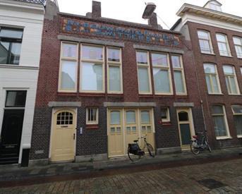 Kamer in Groningen, Hofstraat op Kamernet.nl: Studio with own kitchen,shower and toilet