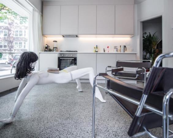 Kamer te huur in de Krommertstraat in Amsterdam