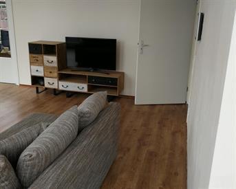 Kamer in Amsterdam, IJburglaan op Kamernet.nl: Temporary room to offer - immediately