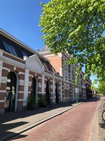Kamer in Breda, Concordiaplein op Kamernet.nl: Ruim opgezet, instapklaar 3-kamerhoekappartement
