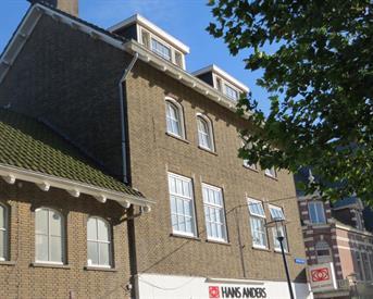 Kamer in Assen, Kruisstraat op Kamernet.nl: Zonnige kamer centrum Assen