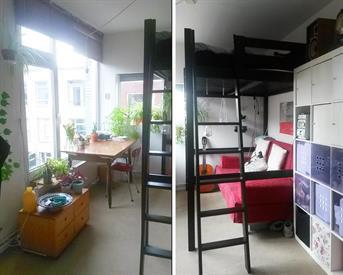 Kamer in Groningen, Soephuisstraatje op Kamernet.nl: Kamer te huur in het Centrum!!!!!