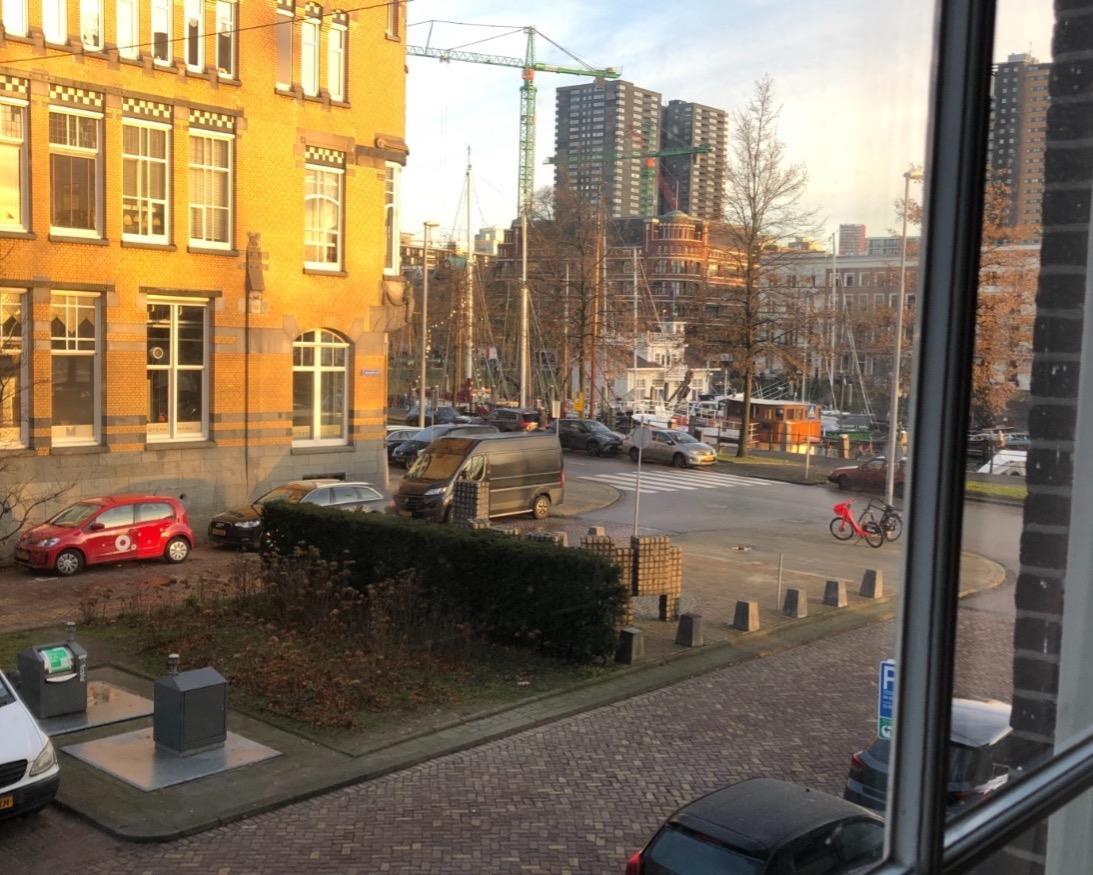Calandstraat