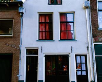 Kamer in Zutphen, Nieuwstadskerksteeg op Kamernet.nl: Appartement  in binnenstad Zutphen