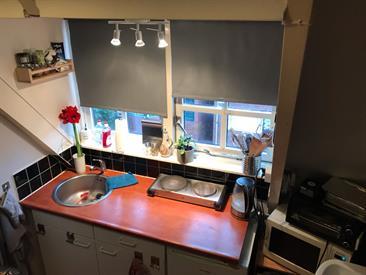 Kamer in Groningen, Ceramstraat op Kamernet.nl: Prachtige kamer incl keuken (tijdelijk met grote kans op vast!)