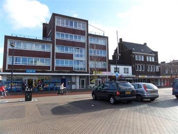 Kamer in Eindhoven, Woenselse Markt op Kamernet.nl: Spacious apartment