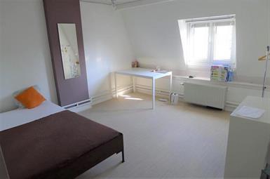Kamer in Maastricht, Concordiastraat op Kamernet.nl: Leuke kamer gelegen op de tweede etage