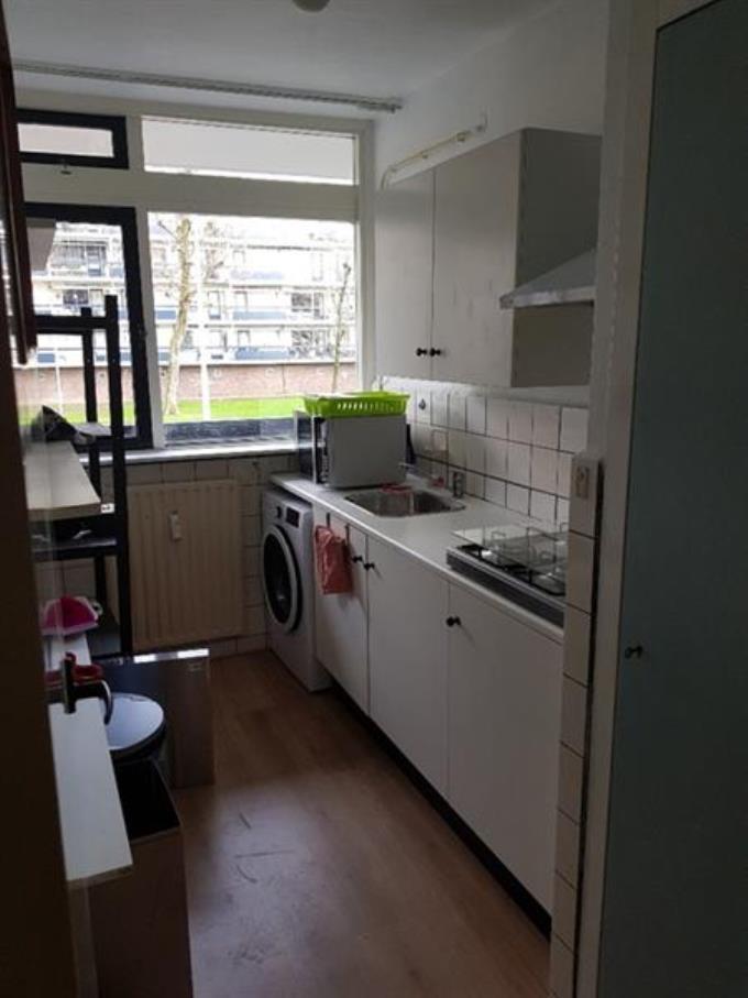 Appartement aan Gamerslagplein in Arnhem