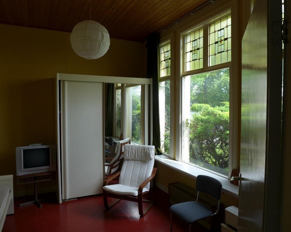 Kamer te huur in de Nude in Wageningen