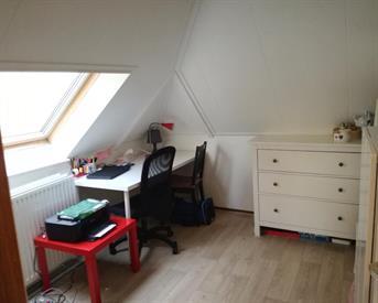 Kamer in Enschede, Kuipersdijk op Kamernet.nl: Huize Ratatouille