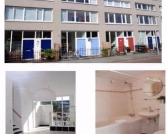 Kamer in Hilversum, Zuidermeent op Kamernet.nl: KAMER achterzijde 2e verdieping