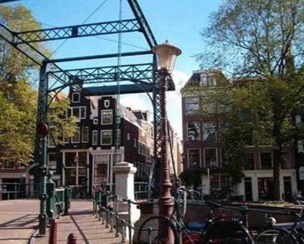 Kamer in Amsterdam, Driehoekstraat op Kamernet.nl: Unieke kamer hartje Jordaan